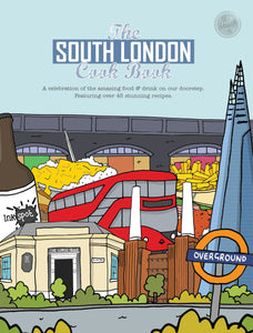 South London Cook Book