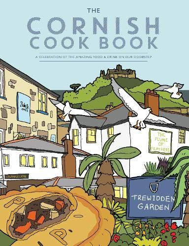 Cornish Cook Book
