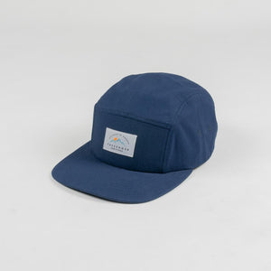 Finn Cap - Dark Denim