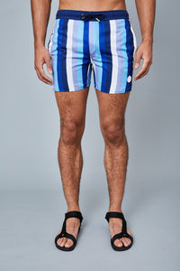 The Mehdi Swim Short