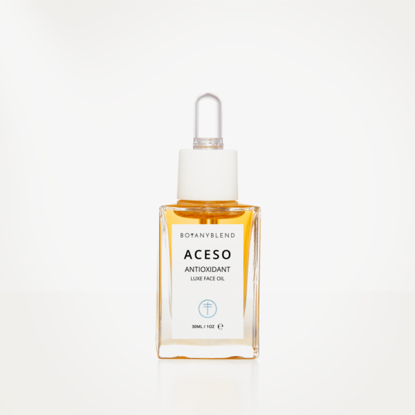 Aceso Facial Oil