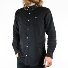 Heavy Weight Shirt - Black