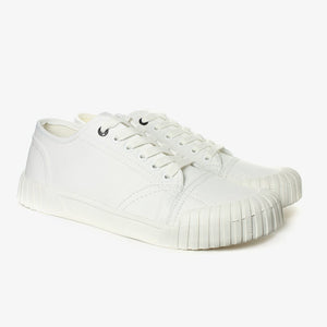 Bagger Low - White