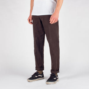 Daily Trouser - Brown