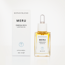 Meru Facial Oil