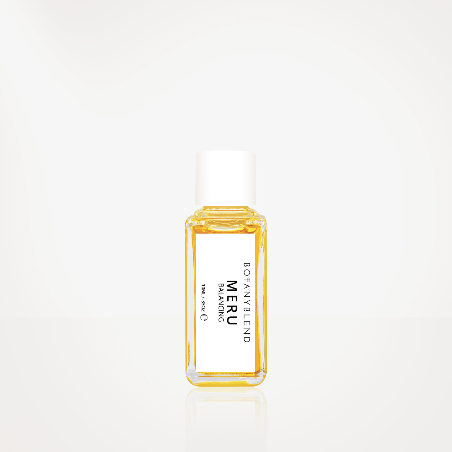 Mini Meru Facial Oil 10ml