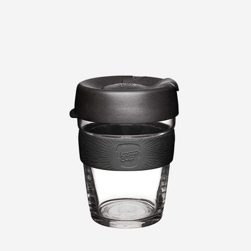 Keep Cup Brew 12oz/340ml - Black