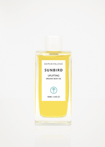 Sunbird Body Oil - 100ml