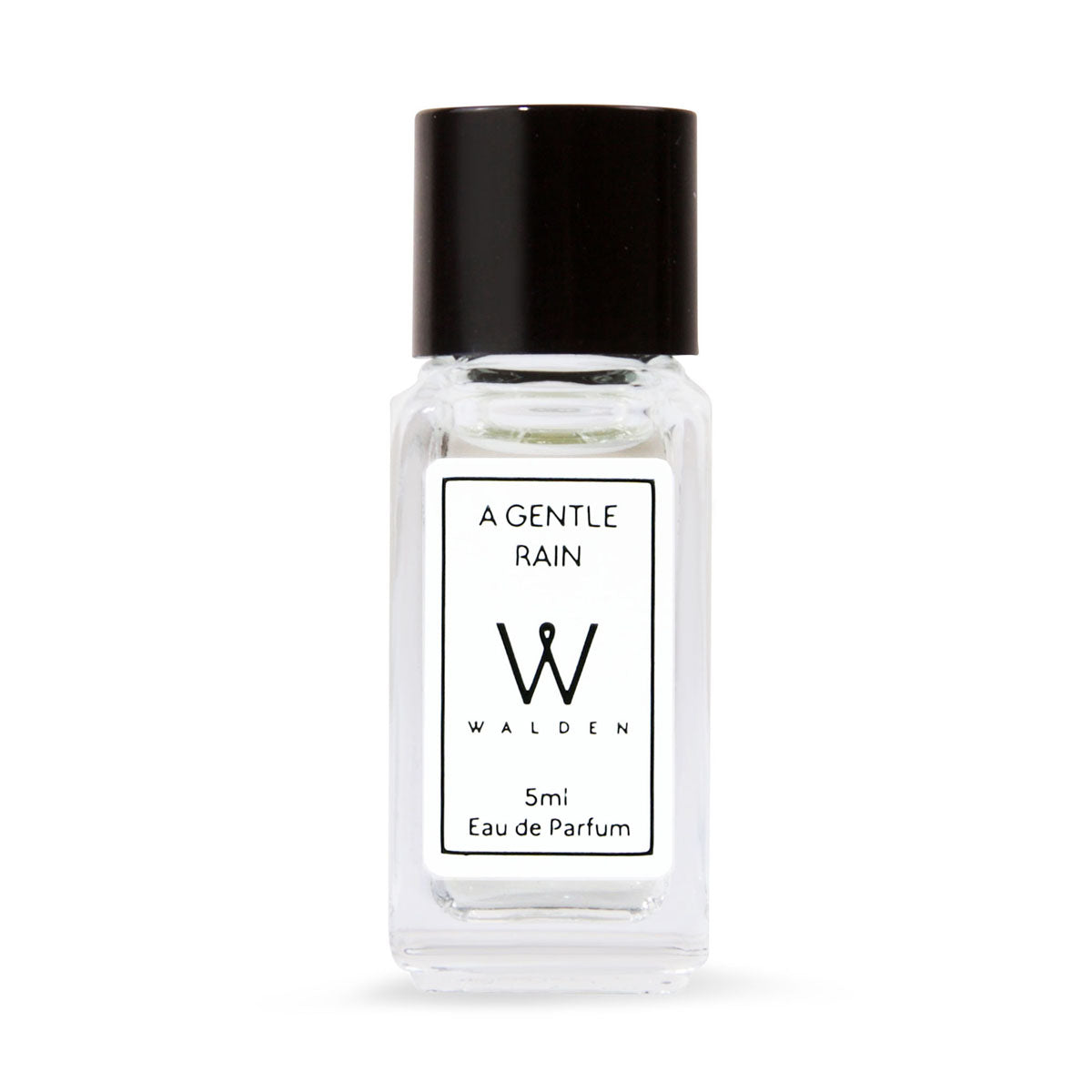 'A Gentle Rain' Natural Perfume Sample 5ml