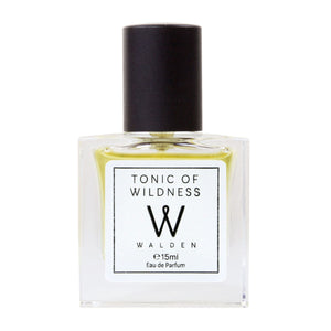 'Tonic of Wildness' Natural Perfume Purse Spray 15ml