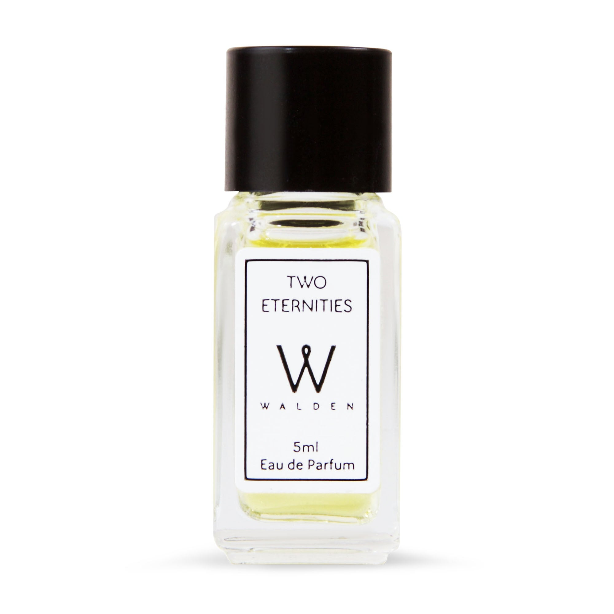 'Two Eternities' Natural Perfume Sample 5ml