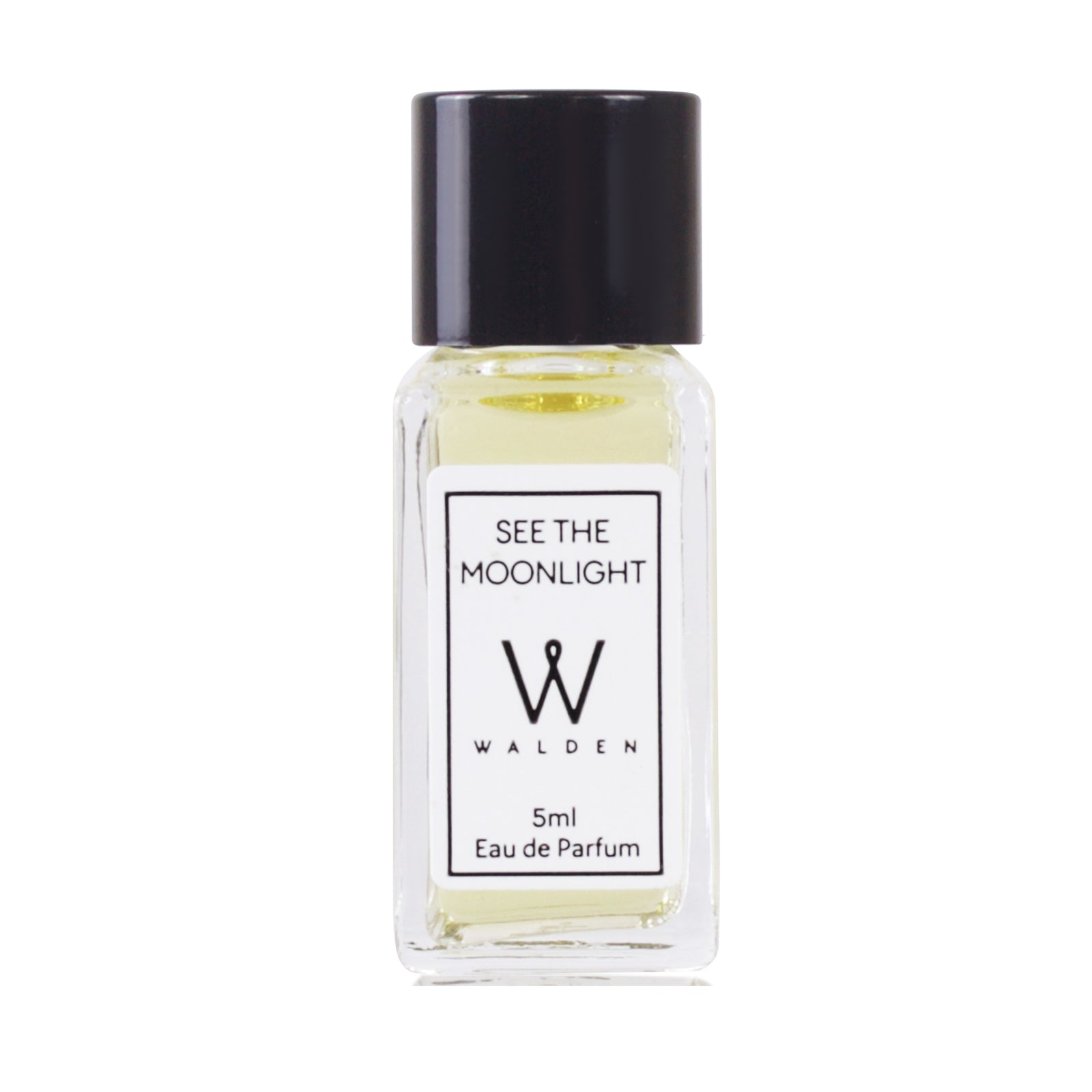 'See the Moonlight' Natural Perfume Sample 5ml