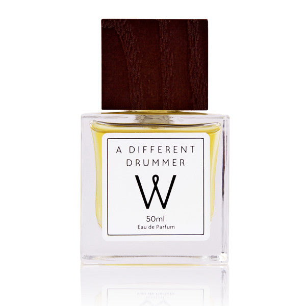 'A Different Drummer' Natural Perfume 50ml