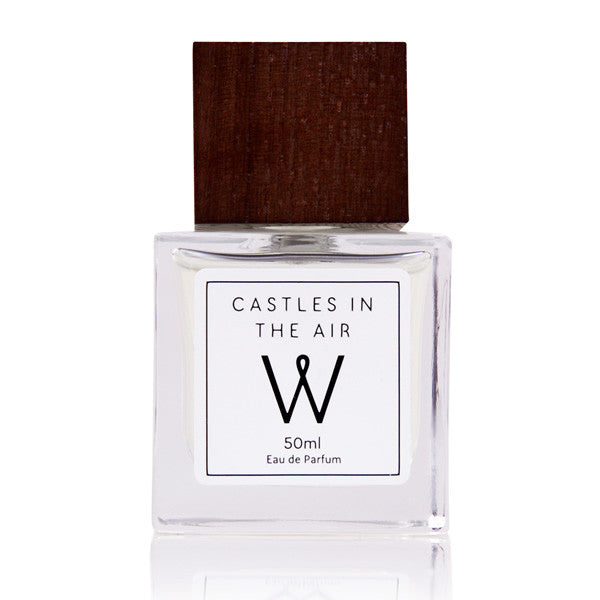 'Castles in the Air' Natural Perfume 50ml