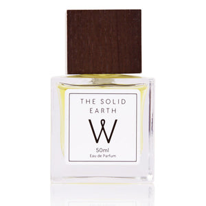 'The Solid Earth' Natural Perfume 50ml