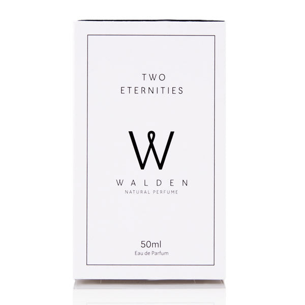 'Two Eternities' Natural Perfume 50ml