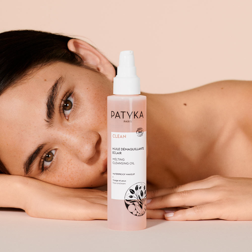 Patyka - Nouvelle gamme clean