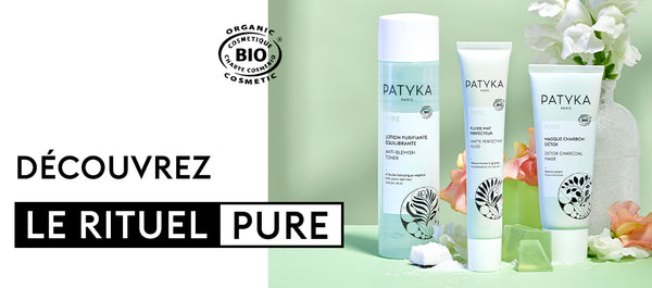 Gamme Pure Patyka
