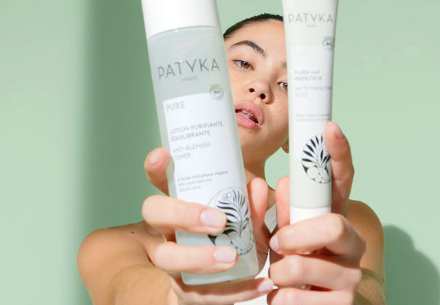 Patyka - Nouvelle gamme pure