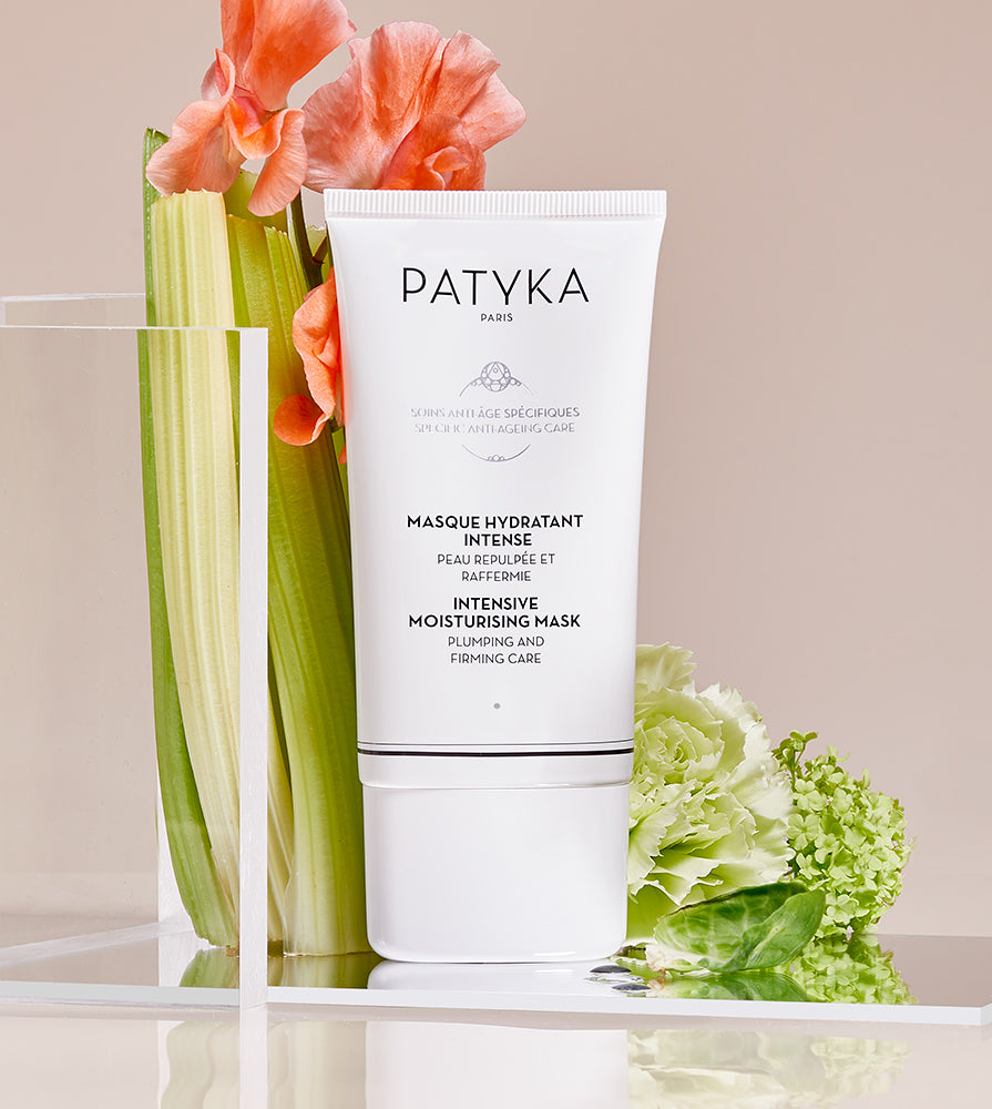 Patyka-intense moisturizing mask