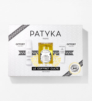 Patyka - Coffret Mes Soins Cultes
