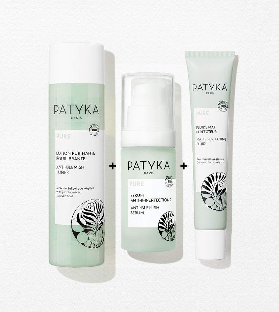 Patyka - Routine Anti-imperfections