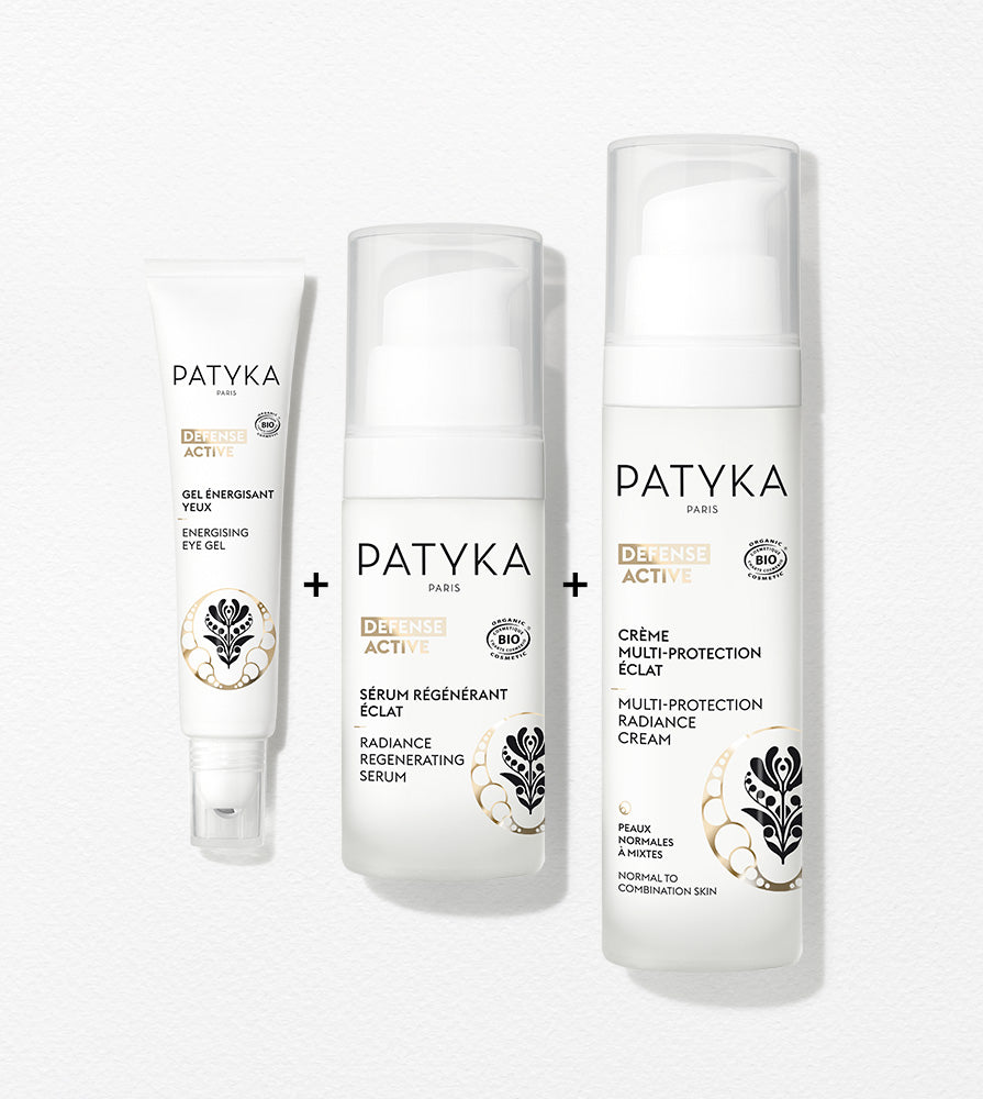 Patyka - Routine Peaux Urbaines