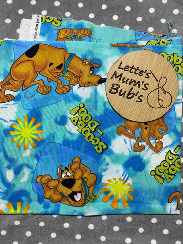 Made To Order Scooby Doo Trolley Bar Cover