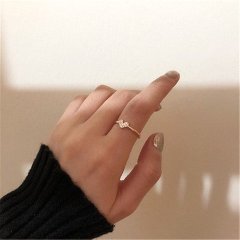 Elegant & Cute Rings