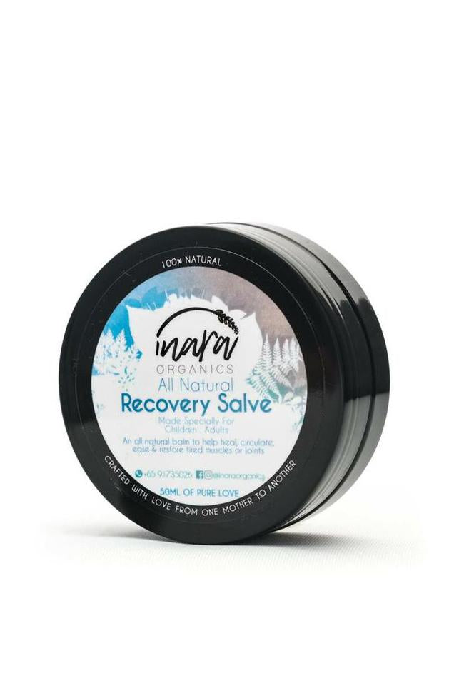 Recovery Salve Balm