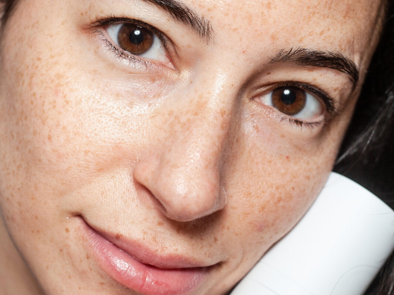 Physical and chemical exfoliation 101. Read now at Skinbase Beauty