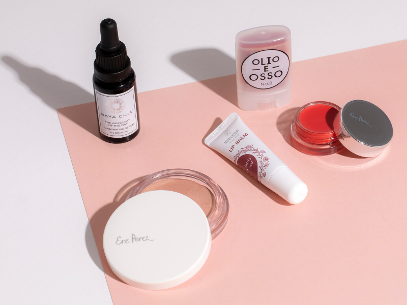 Our approach to clean beauty. We believe in quality over quantity, which is why we select and test all our products to ensure that they pass our quality and ingredient approval process.