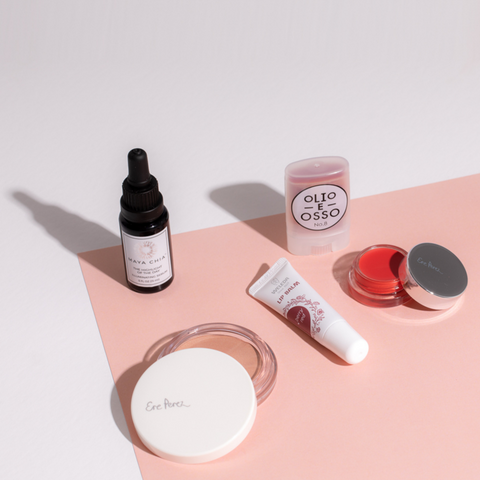 Skinbase Beauty offers a curated edit of leading indie beauty brands that do not compromise skin health through a long list of harmful ingredients. All our brands are free from parabens, phthalates and synthetic fragrances, as well as being vegan and cruelty-free.