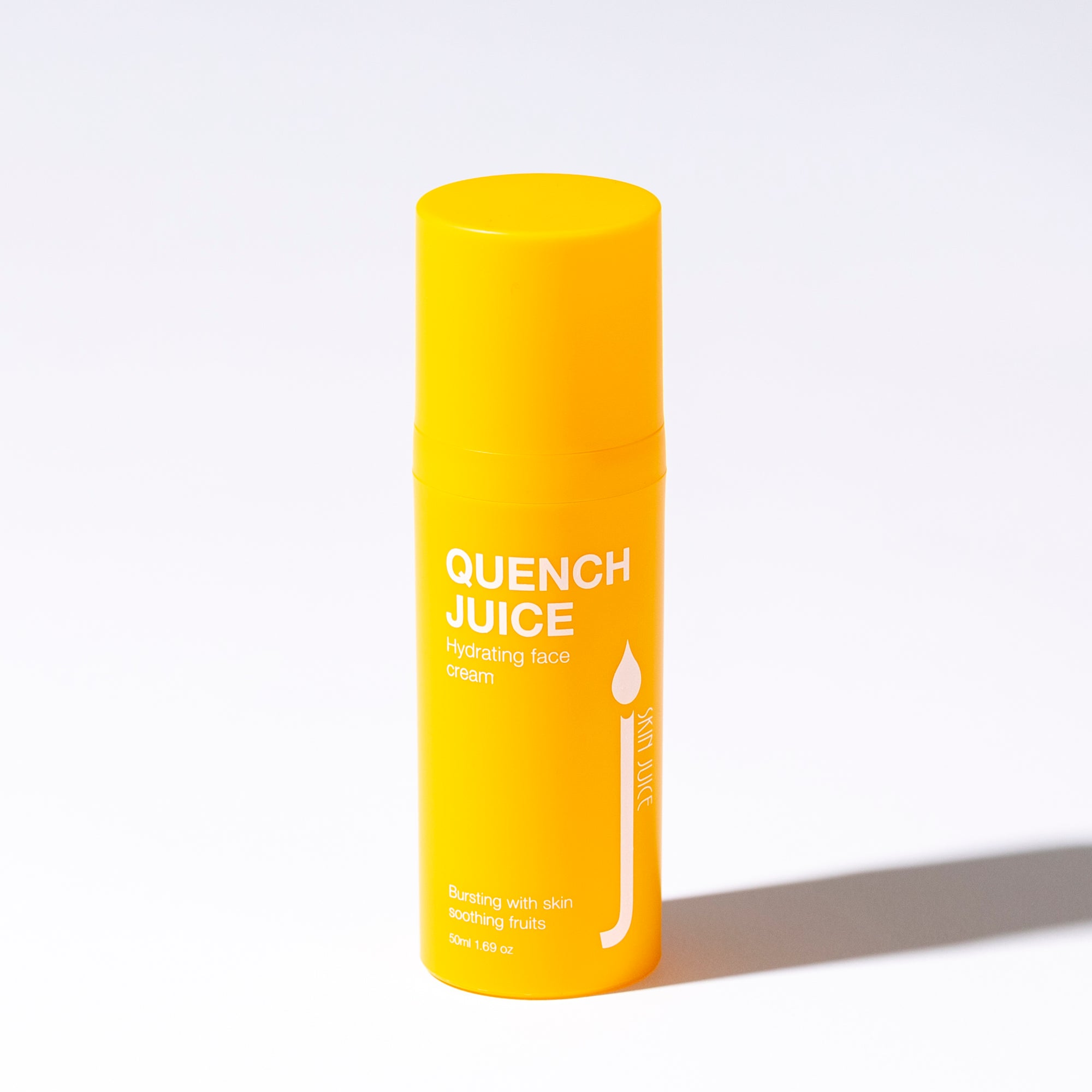 Skin Juice Quench Juice is a mid-weight daily moisturiser that will instantly calm, hydrate and firm skin. Offical Skin Juice stockist. Shop with Afterpay.
