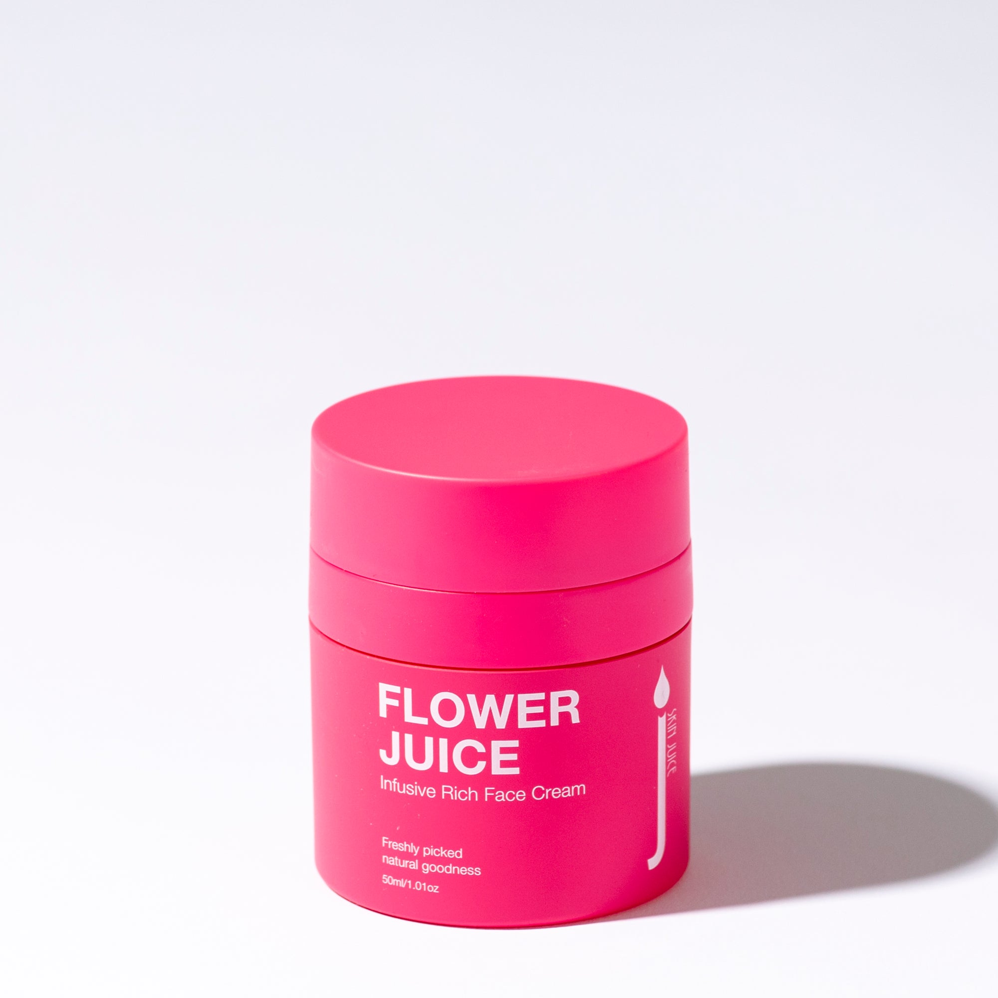 Regenerating and collagen-boosting face moisturiser. Fruit and plant extracts replenish moisture and smooth skin. Offical Skin Juice stockist. Afterpay It.
