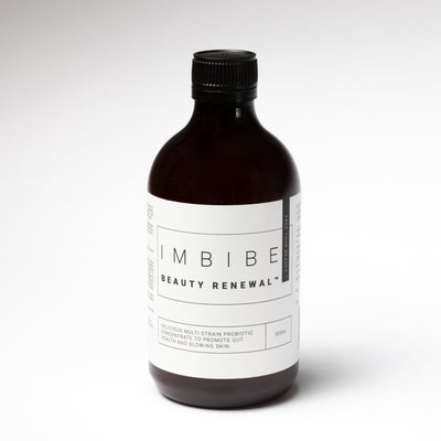 Shop Imbibe's Beauty Renewal 500ml at Skinbase beauty