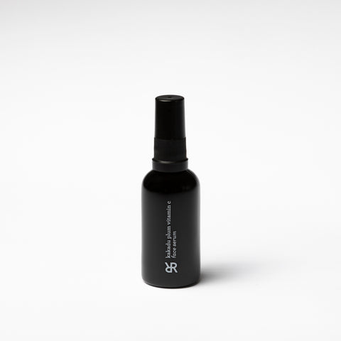 Rohr Remedy Kakadu Plum face Serum. Available at Skinbase Beauty