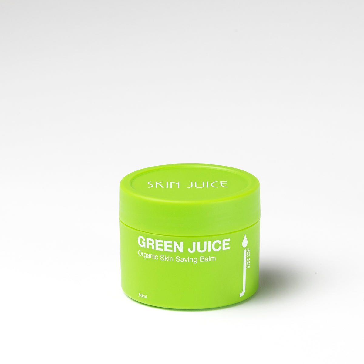 Skin Juice Green Juice sooths, calms and restores all skin types in need of TLC. Official Skin Juice stockist. 100% natural Australian skincare. Afterpay it.