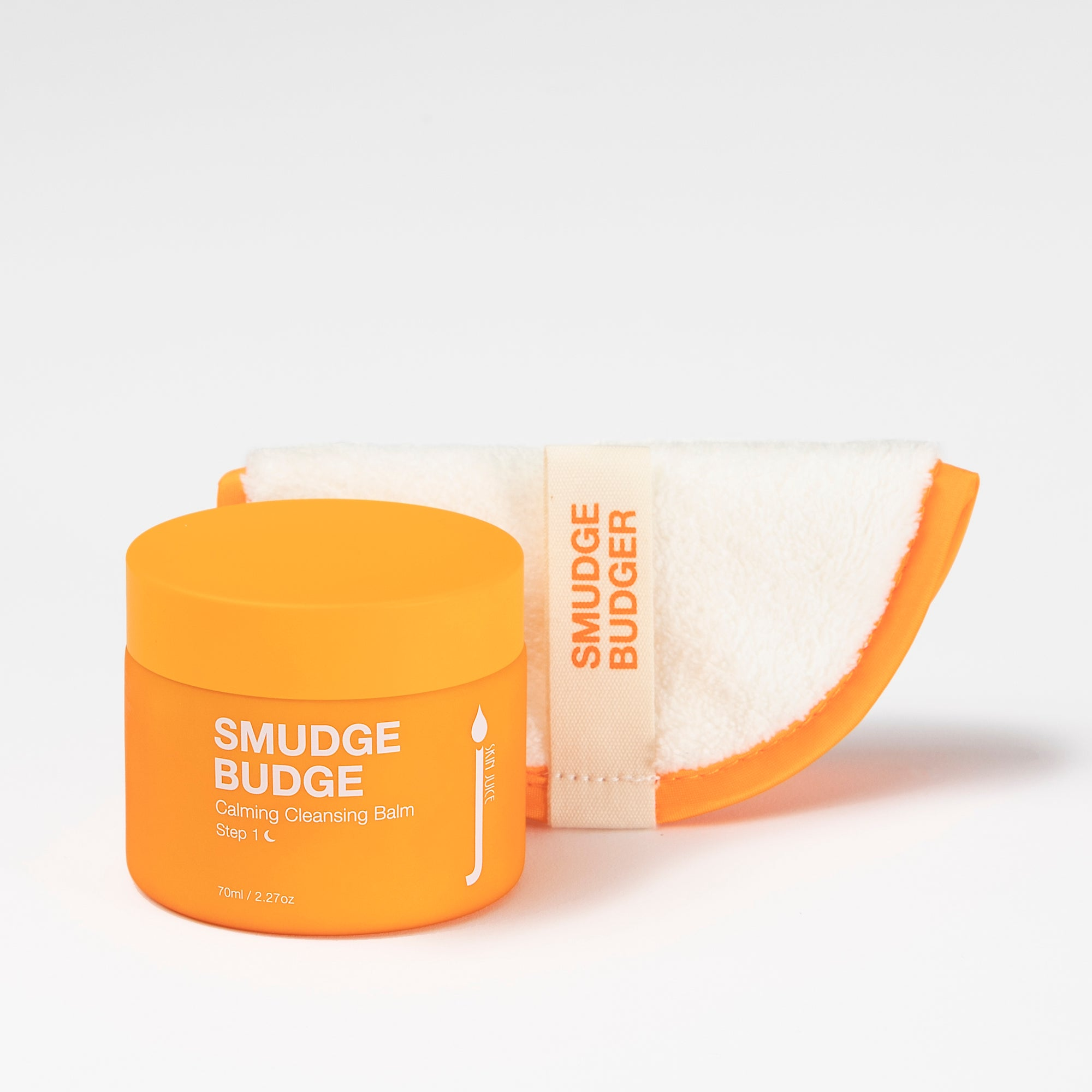 Skin Juice Smudge Budge Cleansing Balm. Shop now at Skinbase Beauty