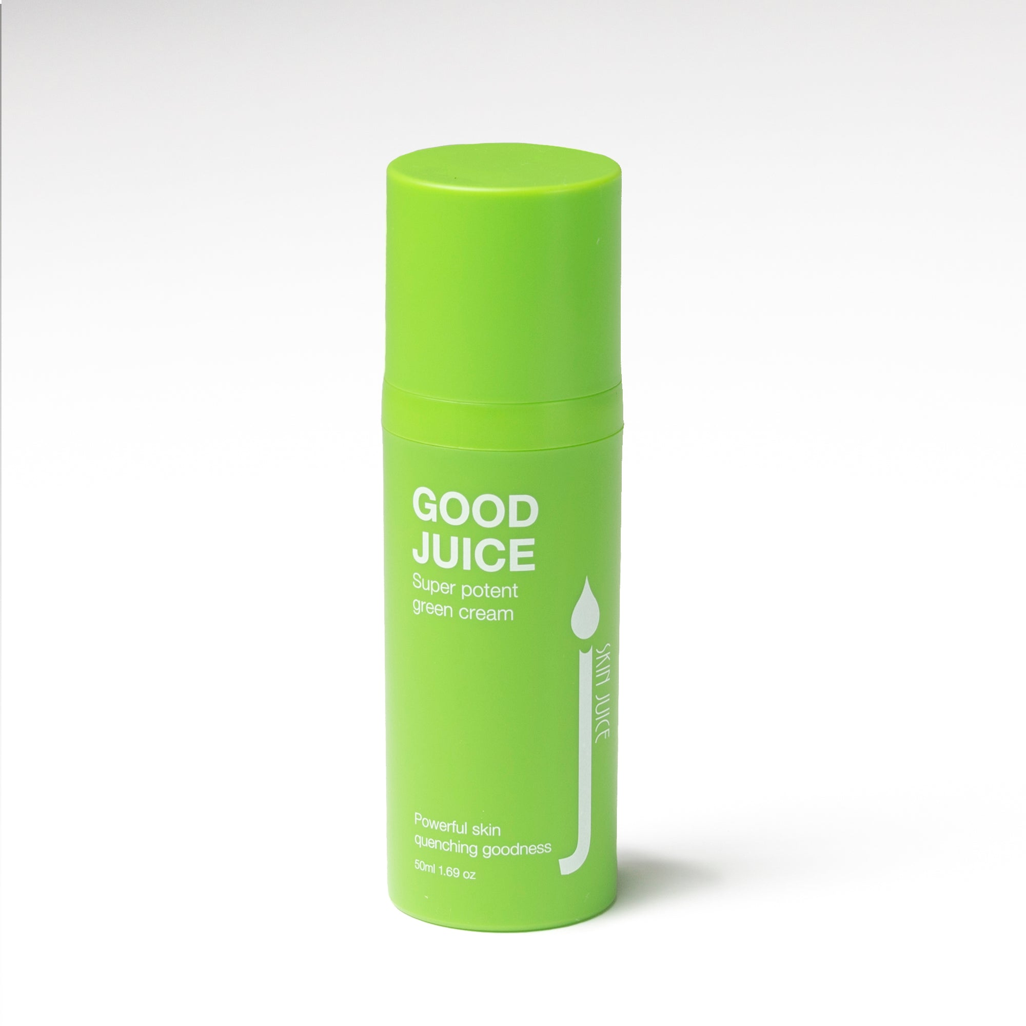 Good Juice is a mid-weight daily moisturiser that deeply hydrates and protects skin from free radical damage. Official Skin Juice stockist. Shop with Afterpay.