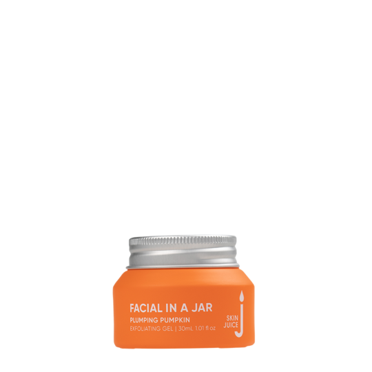 Intense smoothing and brightening exfoliating mask packed with fruit enzymes. Official Skin Juice stockist, 100% natural Australian skincare. Shop with Afterpay