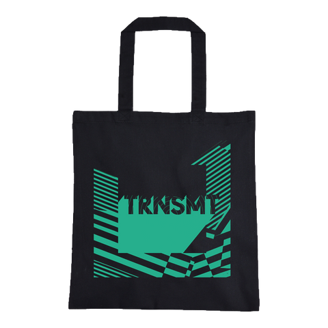 TRNSMT 2018 FRI 29 JUNE TOTE BAG