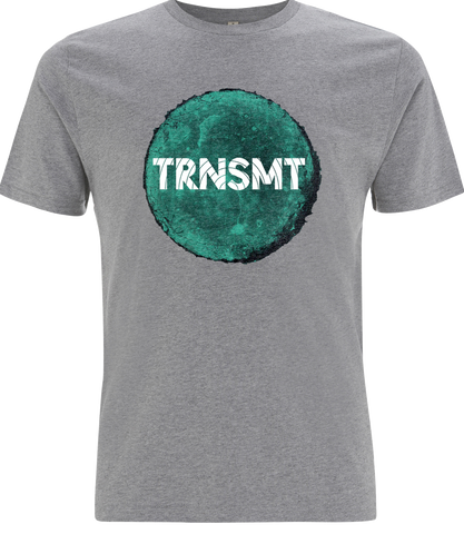 'TRNSMT 2017 Friday Event' Men's Grey T-Shirt