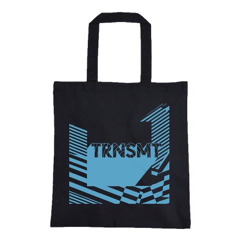 TRNSMT 2018 SAT 30 JUNE TOTE BAG