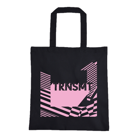 TRNSMT 2018 SUN 8 JULY TOTE BAG