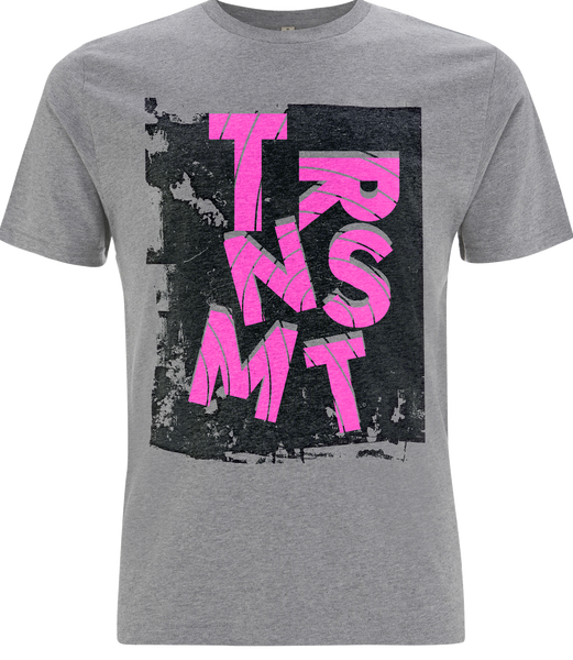 'TRNSMT 2017 Saturday Event' Men's Grey T-Shirt