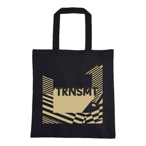 TRNSMT 2018 FRI 6 JULY TOTE BAG