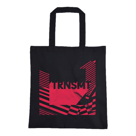 TRNSMT 2018 SUN 1 JULY TOTE BAG