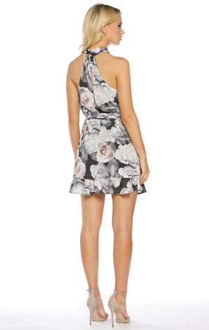 Wallflower Flip Dress