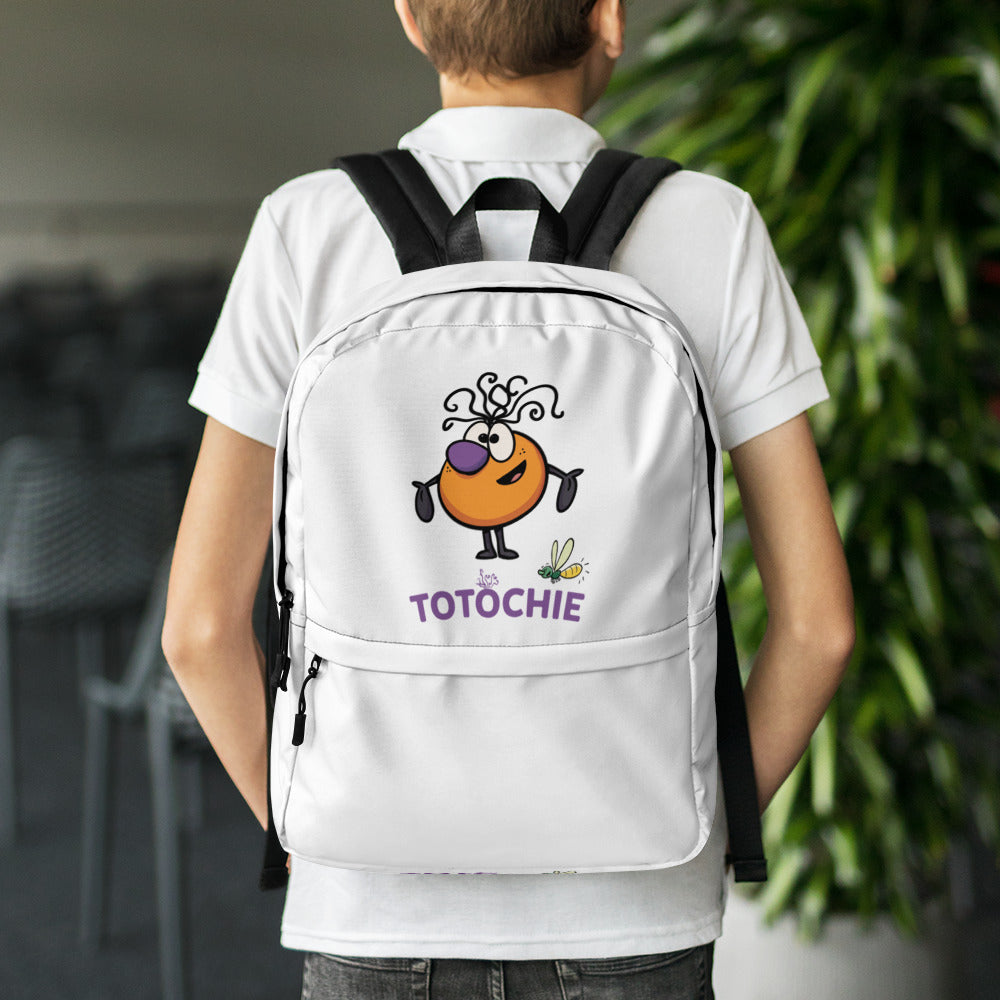 Totochie Backpack